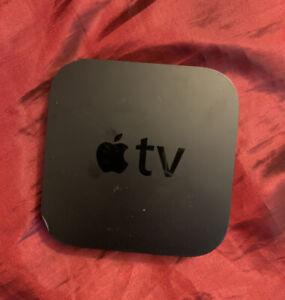 Apple Tv (3rd Generation) HD
