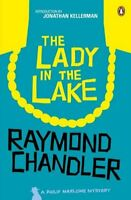 The Lady in the Lake (A Philip Marlowe Novel) by Chandler, Raymond Paperback The