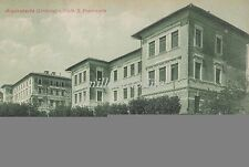 ACQUASPARTA -  Viale S. Francesco