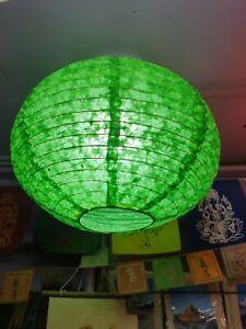 Circular Ring lamp Shades, lokta paper for house, restaurants, Ecofriendly