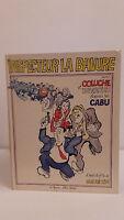 Inspector La Bavue - 1981 - Ediciones Albin Michel