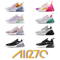 Nike Wmns Air Max 270 Women Running Casual Lifestyle Shoes Sneakers Pick 1