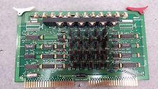 Nikon 23124-1 Optical Comparator PCB