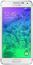 Samsung Galaxy S5 Smartphone SM-G850F Alpha White 32 GB