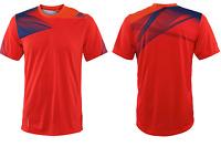 NEW MEN'S ADIDAS AdiZero ClimaCool TENNIS Golf Athletic T Tee SHIRT M reg. $60