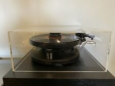 More details for sme model 10 turntable with sme v tonearm and dynavector xx2 cartridge