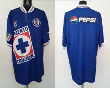 Jersey Cruz Azul 1998 FIla L
