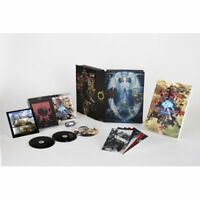Used PS3 Final Fantasy XIV Collectors Limited Edition Japan Import