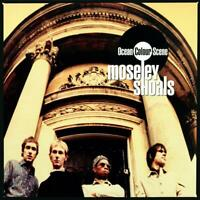 Ocean Colour Scene - Moseley Shoals - New Heavyweight Vinyl 2LP - Pre Order 27/9