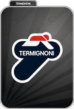 Ducati monster 996  848 1299 999 796 S4R S4RS S2R 696 1100 adesivo Termignoni