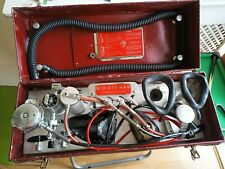 More details for stephenson minuteman resuscitator vintage rare collectable
