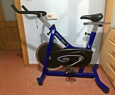 Bicicleta Spinning Gym Master