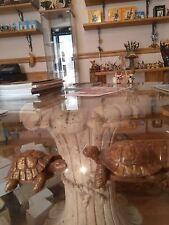 CONFEZIONI BOMBONIERA coppia tartarughe animali animaletti pupazzetti collezione