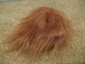 Hyde and Eek! Boutique Lion Hat for Cats NEW