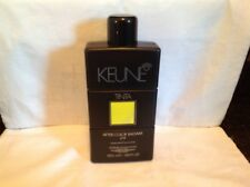 KEUNE TINTA AFTER COLOR BALSAM Ph4 + Silk Protein Rinse Out Conditioner 33.8 OZ