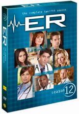ER E R Complete 12th Series 12 E.R Season 12