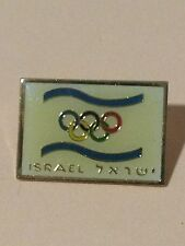 OLYMPIC PIN´S - ISRAEL CANDIDATE -  OLIMPIC GAMES - PIN JUEGOS OLIMPICOS (E24)