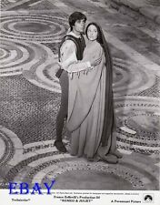 Olivia Hussey  Leonard Whiting VINTAGE Photo Romeo And Juliet
