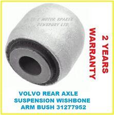VOLVO V70 BUSH FOR REAR AXLE SUSPENSION WISHBONE ARM 31277952