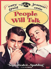 People Will Talk (DVD, 2004) Cary Grant, Jeanne Crain