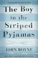 The Boy in the Striped Pyjamas by Boyne, John, NEW Book, FREE & Fast Delivery, (