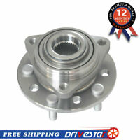 DRIVESTAR FRONT Wheel Hub & Bearing Assembly for 300M Concorde Intrepid Vision