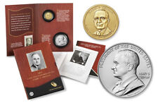 2015 Harry S. Truman Coin and Chronicles Set (in OGP)