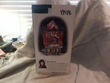 Department 56 Marie Osmond Doll Museum Mib