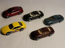 Hot Wheels Lexus SC400 Matchbox GS430 Variation Lot of 5 Near Mint