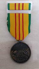 Medal- AMERICAN VIETNAM MEDAL (Full Size, Org)