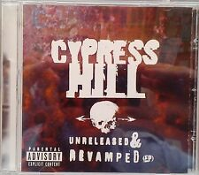 Cypress Hill - Unreleased & Revamped (Parental Advisory) (CD 1996)