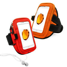 Exercise Pouch Sport Armband For iPhone 12 / 12 Pro / 12 Pro Max / 11 / 11 Pro