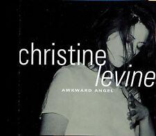 CHRISTINE LEVINE * awkward angel * MINT