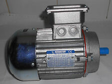 NERIMOTORI ELECTRIC MOTOR  0.37 KW 0.5 HP 1370 rpm