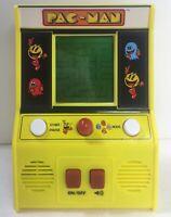 Arcade Classics Mini Pac-man Handheld Game Machine Vintage Bandai Namco #09521