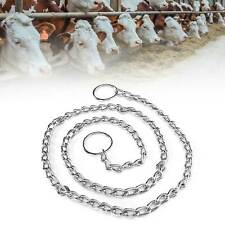 Cow Midwifery Chain Delivery Helper Tool Cow Obstetrical Chain Veterinary Midw