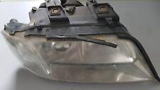 (SCH) Audi A6 ´98 4B2, 5C 2.8 Quattro HELLA Rechts 148474-00 Frontscheinwerfer