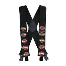 HD Hosenträger Harley Davidson Suspender