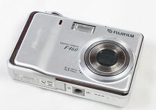 Fujifilm FinePix F460 5.1 Mega Pixels Digital Camera