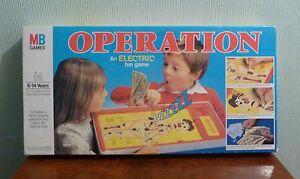Spare Doctor And Specialist Cards for Operation game 1982. Choose your Card VGC.