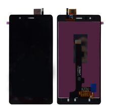 Pantalla Completa para BQ Aquaris E5 HD Negra Tactil + LCD Negro IPS5K0858FPC-A1