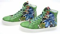 HOGAN REBEL JUNIOR BAMBINA SCARPA SNEAKER CASUAL ART. HXC1410H5205LBV411