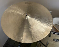 "24"" Dream Bliss Dark Ride Cymbal"