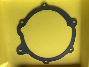 1953-55 Chevrolet Corvette 235ci I6 Blue Flame NEW water pump gasket
