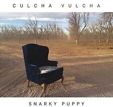Culcha Vulcha - Snarky Puppy (2016, CD NEUF)