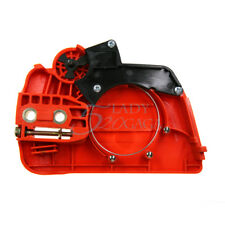Plastic Chain Brake Side Cover Clutch Sprocket For Husqvarna235 235E 236Chainsaw