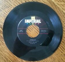 Ricky Nelson - Stood Up / Waitin' In School 45 Imperial 5483
