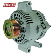 NEW ALTERNATOR FORD BRONCO F150 F250 F350 5.0 5.8 93-95 RANGER 2.3 3.0 4.0 92-97