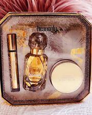 VICTORIA'S SECRET HEAVENLY Gift Fragance Perfum Rollerball Body Cream Perfume