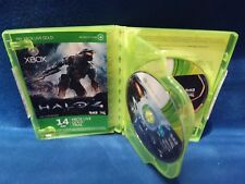 Halo 4  - Xbox 360 Game (2 Disc set) Complete.  Fast free post